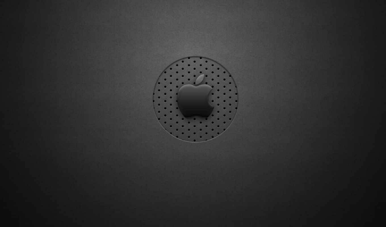 apple, logo, grey, страница,