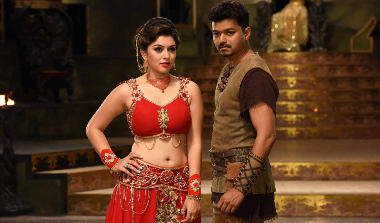 пули, movie, vijay, tamil, stills, latest, full, сниматься,