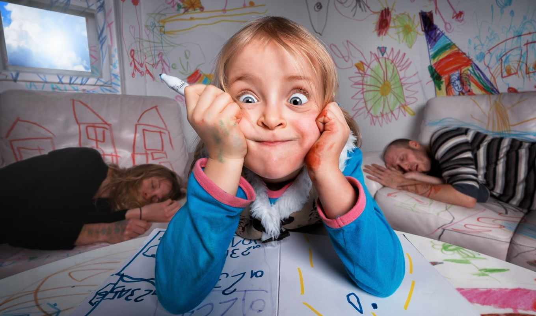 детишки, are, you, parents, life, things, children,