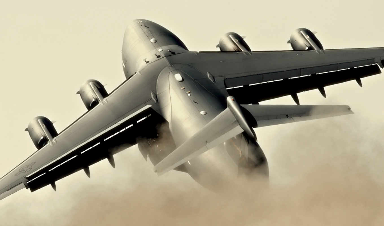 военный, самолет, aircraft, hercules, lockheed, plan, take, off, extreme,