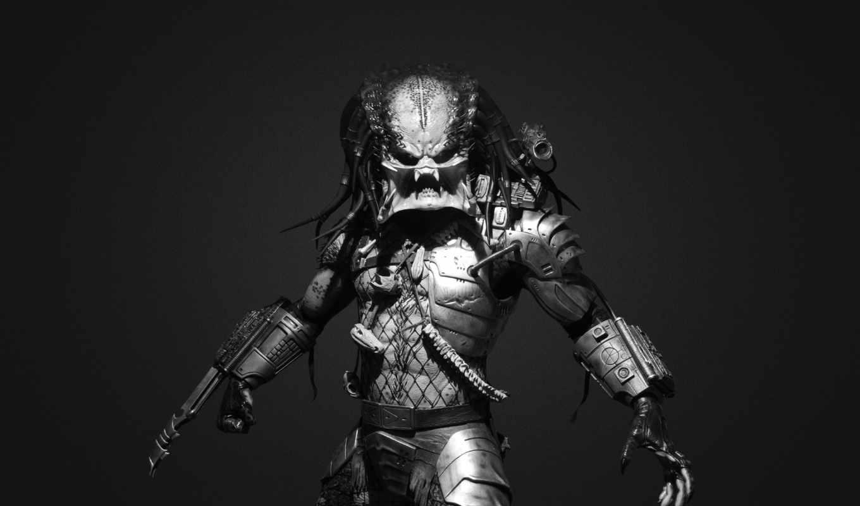 predator, злоба, белый, фантастика, чёрно, info, изображение, похожие, фэнтези,