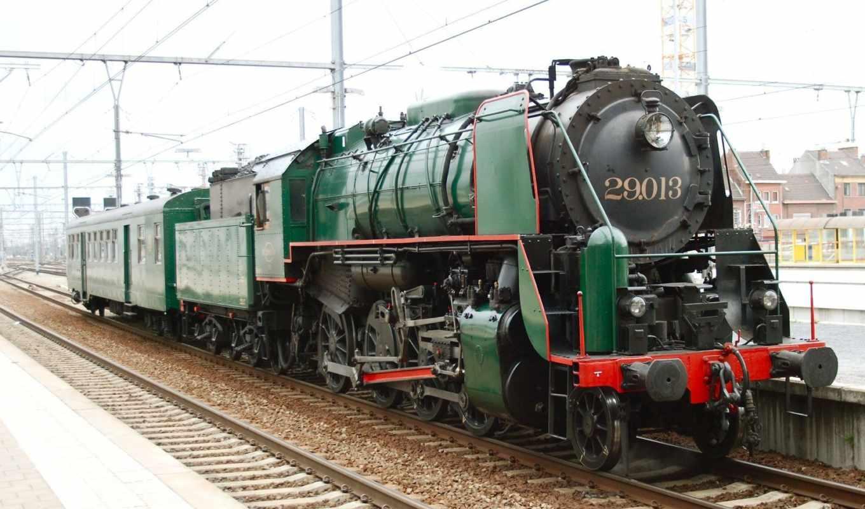 trains, desktop, best, mobile, vintage,