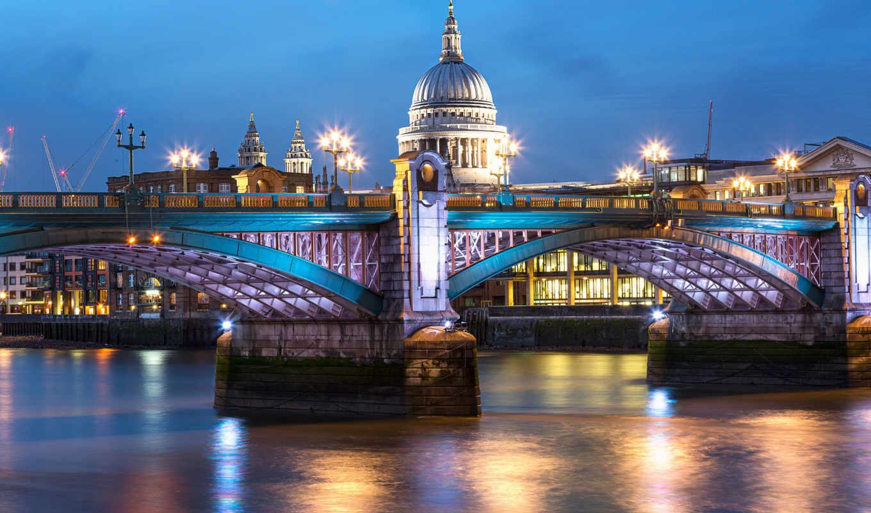 london, мост, ночь, iphone, башня, город, pinterest,