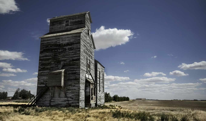 силос, фото, фон, степь, peizazhioboi, поле, barn, rudyard, world, деревня