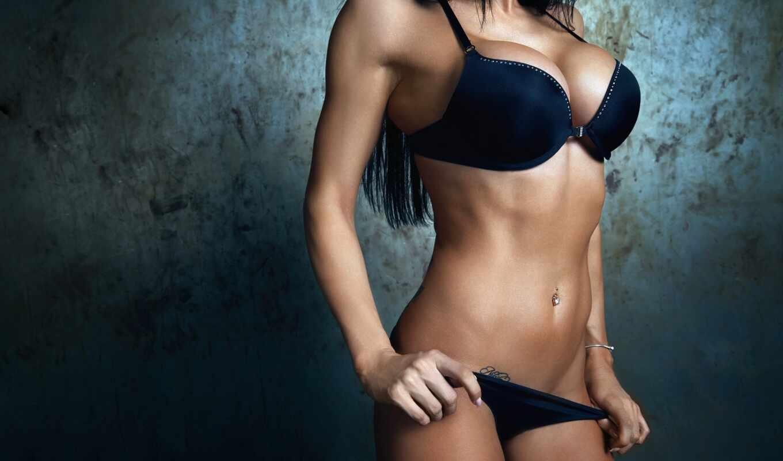 девушка, sporty, красивый, тело, pavel, garasko