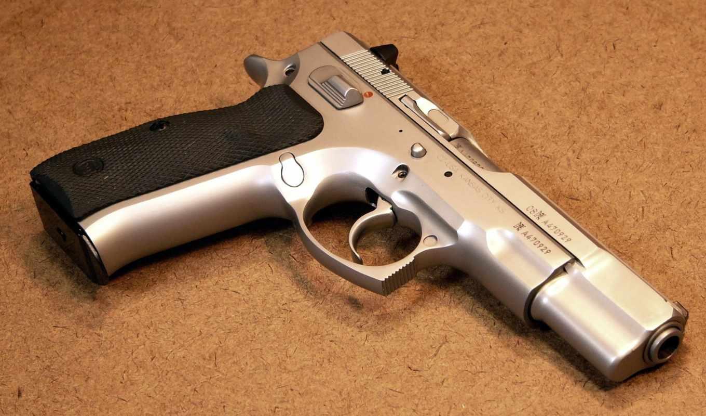 пистолет, оружие, картинка, высоком, качестве,