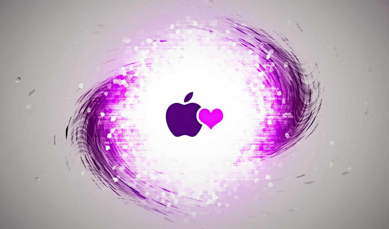 apple, vũ, love,