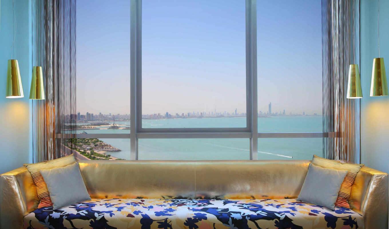 hotel, missoni, kuwait, дизайн, интерьер, стиль, мегаполис, dekor, комната, city, разное, кувейте, wxga, во, второй, окно,