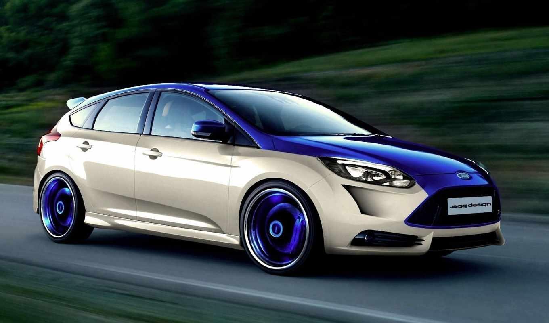 ford, вперёд, focus, стремление, автомобили,