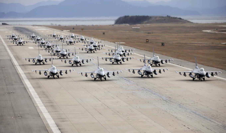 ввс, usa, thunderbirds,, fighting,, falcon, эскадрильи,, liberty, авиасалон,