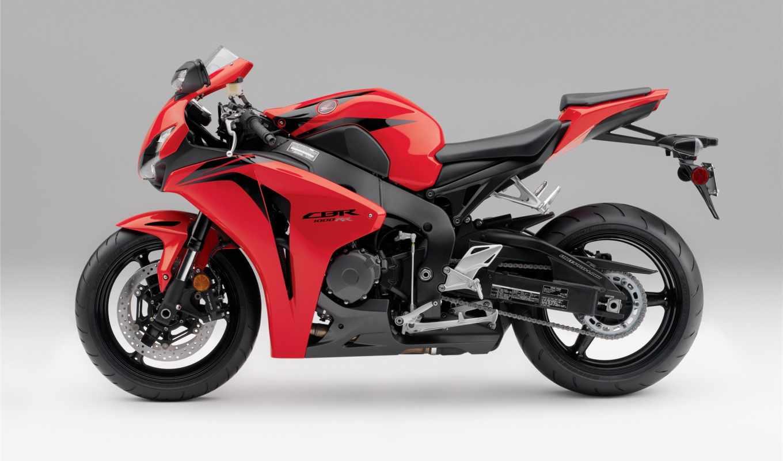 supersport, motorrad, honda, cbr, rr, мотоцикл,
