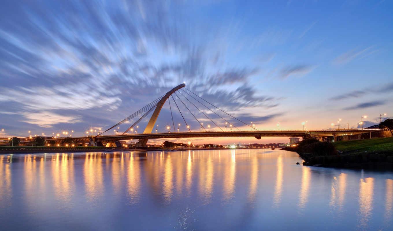 pictures, photos, город, every, day, new, bridge, lights,
