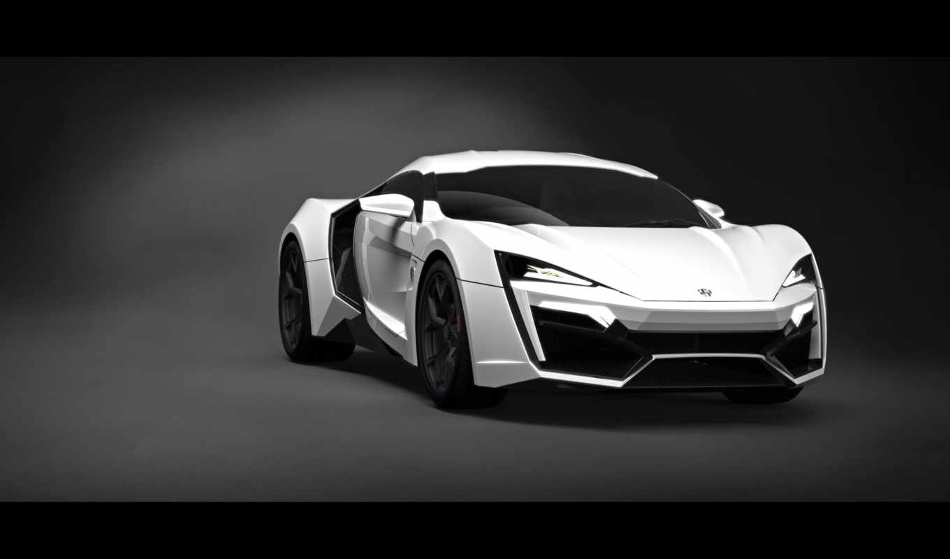 hypersport, motors, lykan, впервые, that,