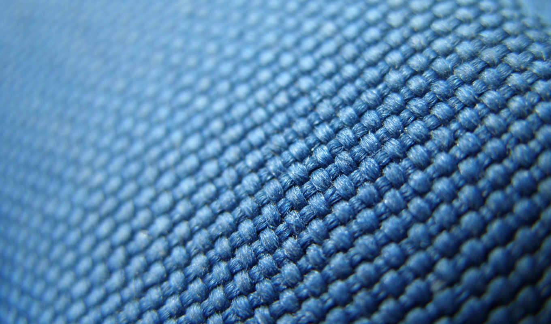 ткань, текстура, текстуры, blue, плетение,