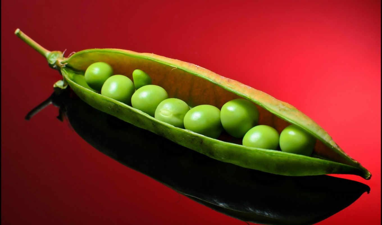 макро, горошек, vegetables,