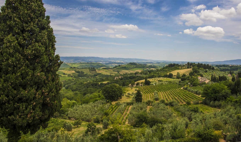 san, italy, gimignano, tuscany, джиминьяно,