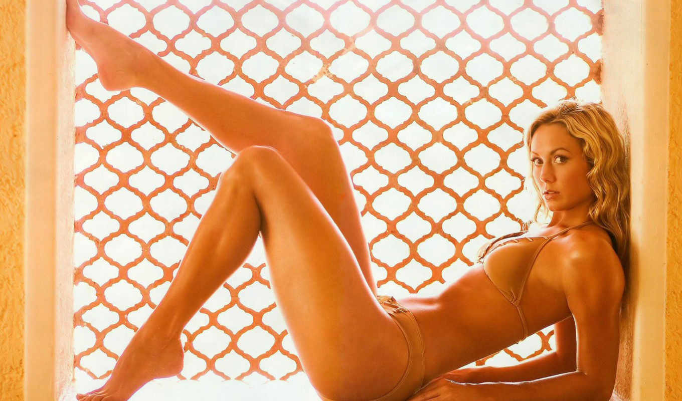 stacy, keibler, with, sexy, девушки, legs, george, стейси, đô,
