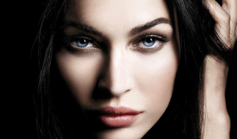 глаза, human