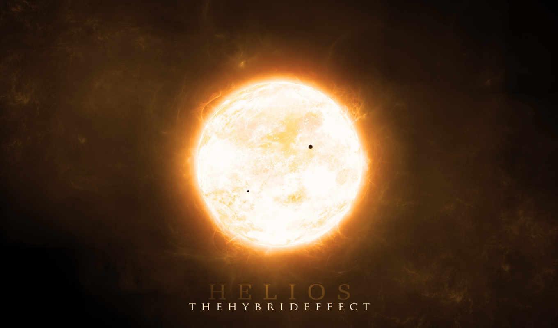 sun, планеты, iphone,