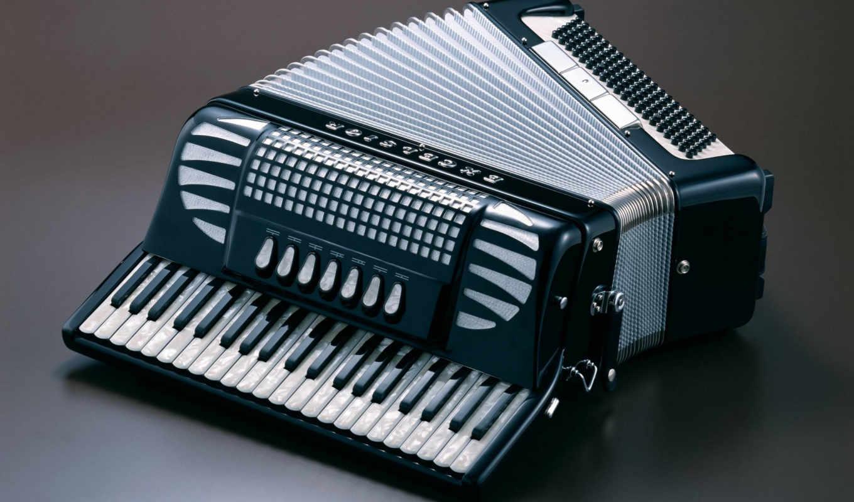 аккордеон, музыка, баян,