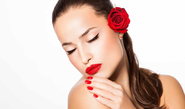 красавица, красоты, салона, интернет, design, сайта, гель, магазин, magazine, star, stock,