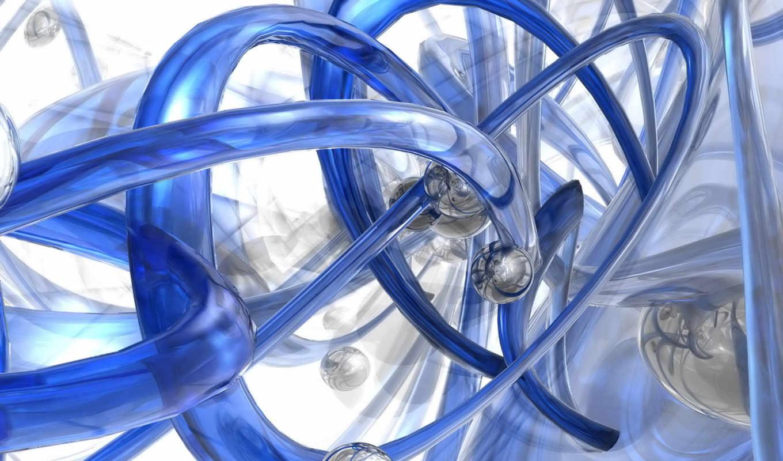 tubes, blue, сфера, desktop, spheres, уроки, swirling,