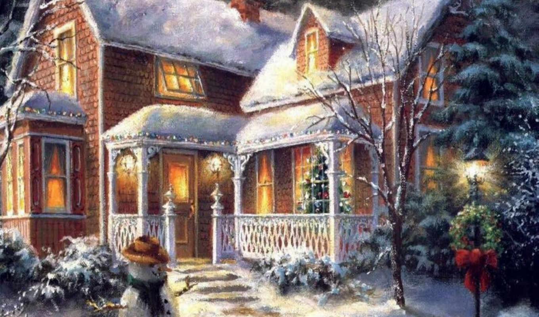 альбомы, christmas, free, wall, картинка, старая, нового, другие, новый, год, декабря, года, festa, видео,