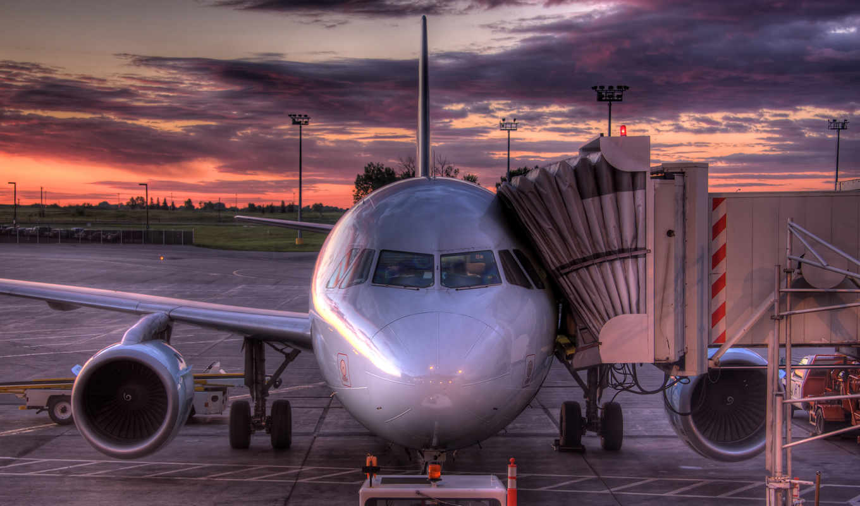 самолёт, airbus, авиация, посадка, самолета, небо, гражданская, самолеты, acj,