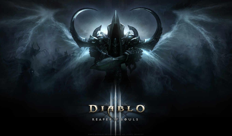 diablo, iii, blizzard, по, you,