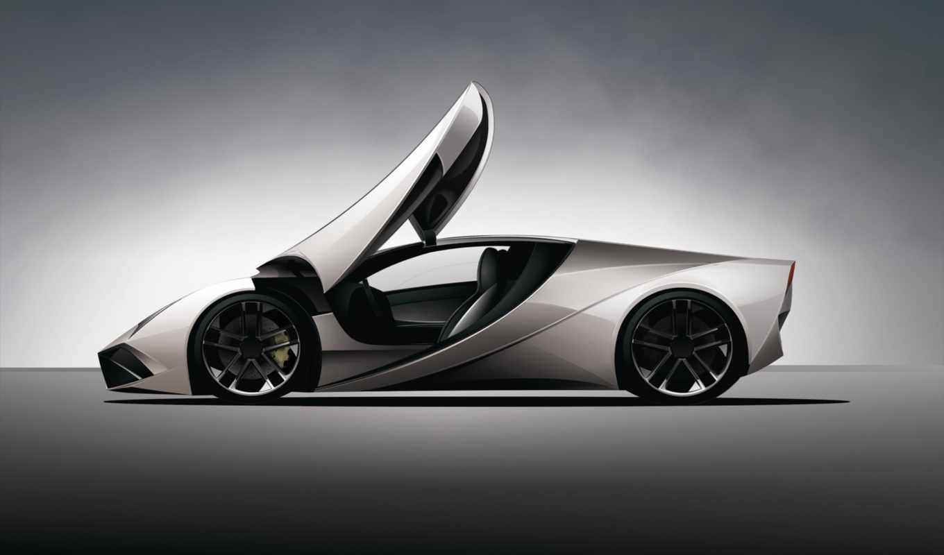 lamborghini, concept, resolutions, кб, эти, prepared, this,