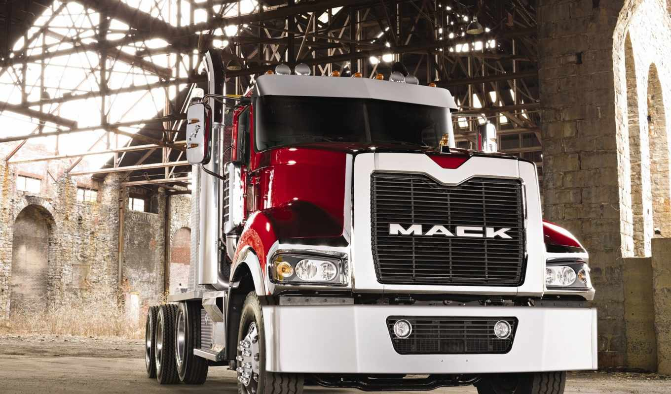 mack, truck, trucks, top, gruzoviki,