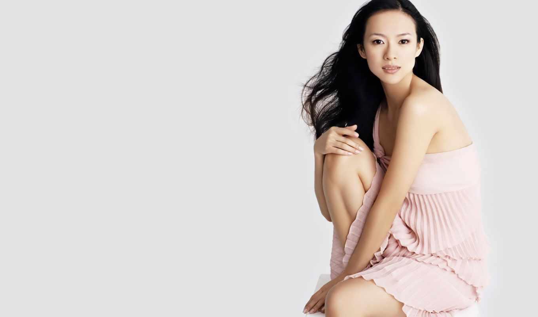 getty, zhang, images, photos, pictures, kulit, ziyi, тело,
