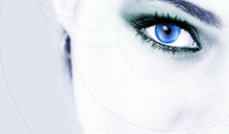 глаз, ресницы, facebook, контакте, отражение,