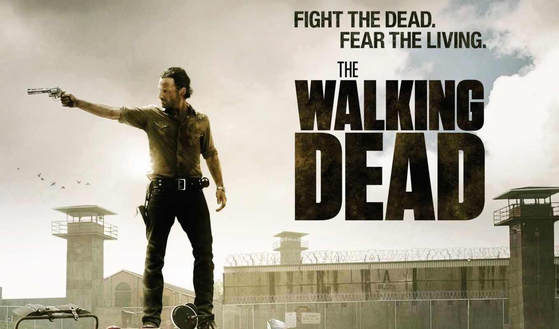 ,walking, dead, season, resolution, постер,
