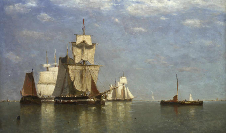 paul, clays, жан, gallery, национальная, лондонская, ships, lying, gauguin, марта,
