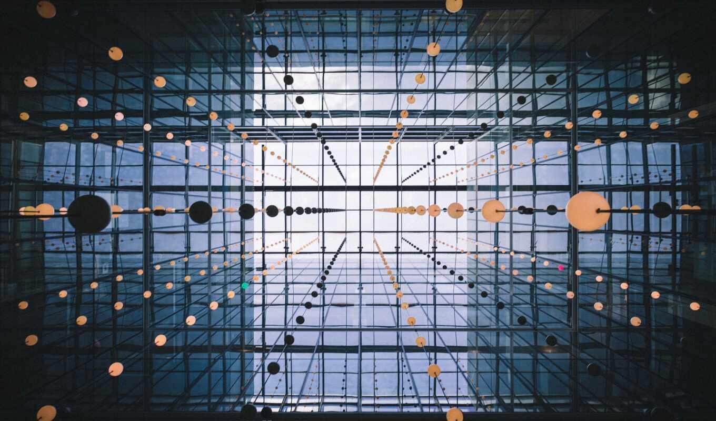 architecture, окно