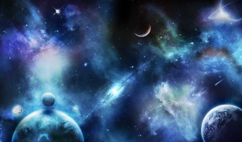 космос, картинку, звезды, планета, galaxies, кнопкой, правой, вселенной,