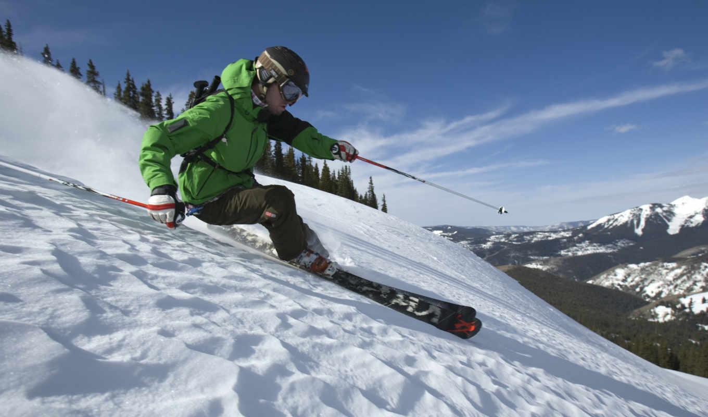 skiing, mountain, ski, snowcat, mountains, гудаури, winter, slope, juan, san, colorado, resort, пасс, snow, company, group, desktop, down, sports, picture,