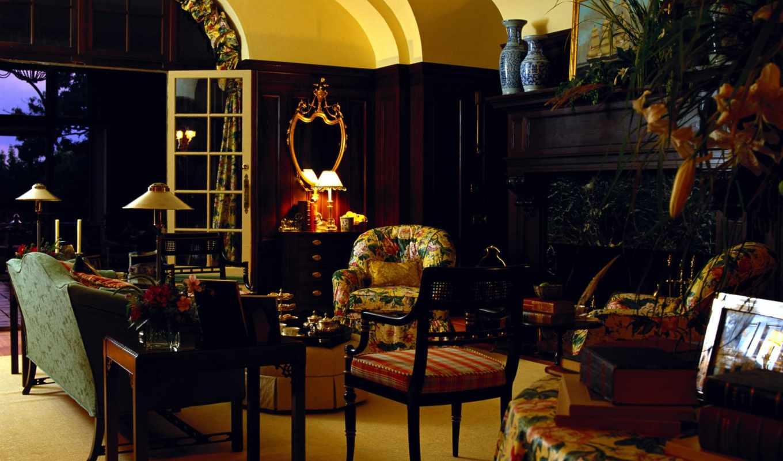 интерьеры, дизайн, комнаты, интерьер, posts, квартиры,