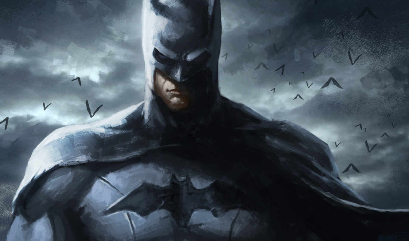 batman, they, this,