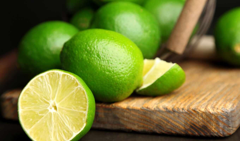 lima, lemon, отличаться