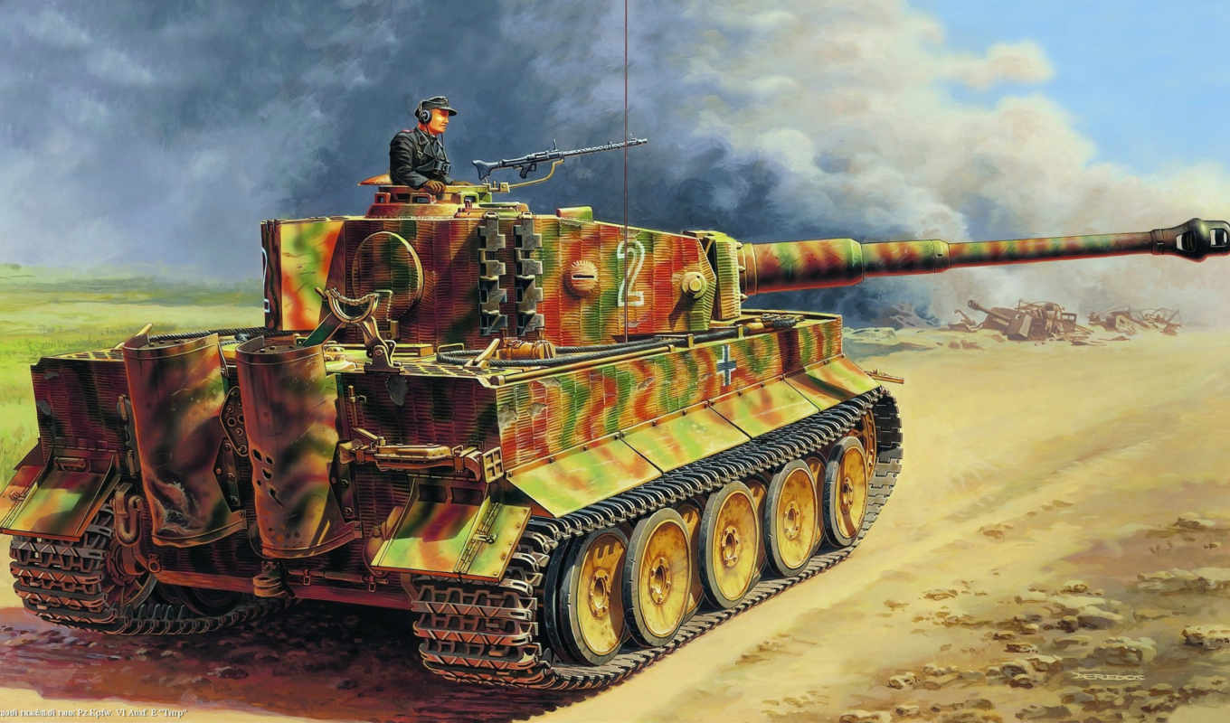 tiger, ausf, italeri, mid, ita, production, media, dersockelshop, www, kpfw, pz, немецкий, thumbnail, image,