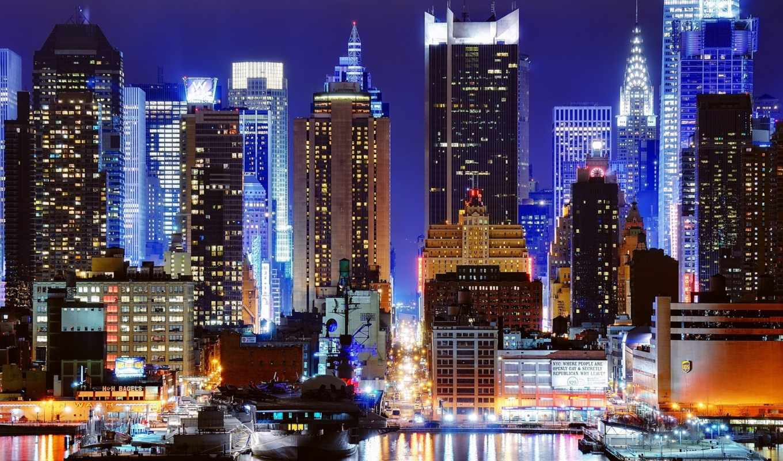 города, мира, городов, фото,