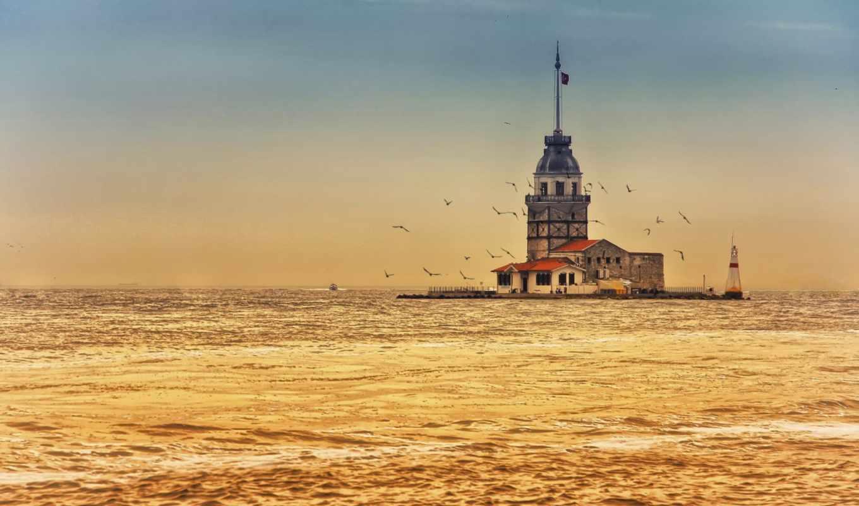 resim, turkey, башня, free, ülkeler, снегурочка, природа,