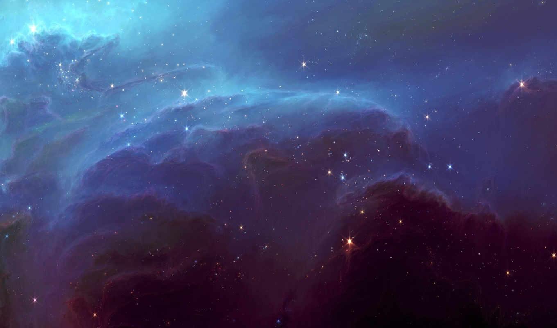 cosmos, звезды, nebula, art, hellsescapearti, созвездия,