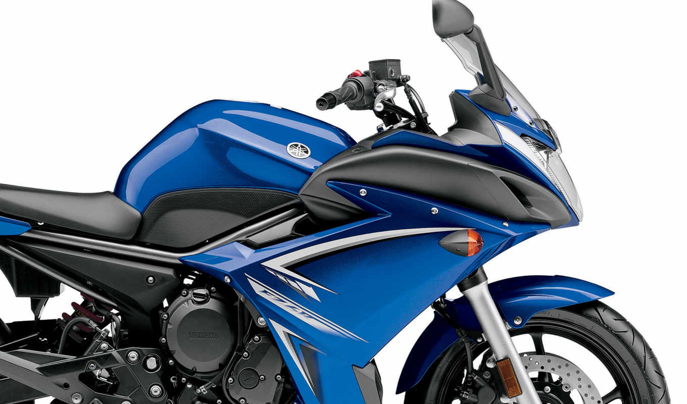 yamaha, blue, this,