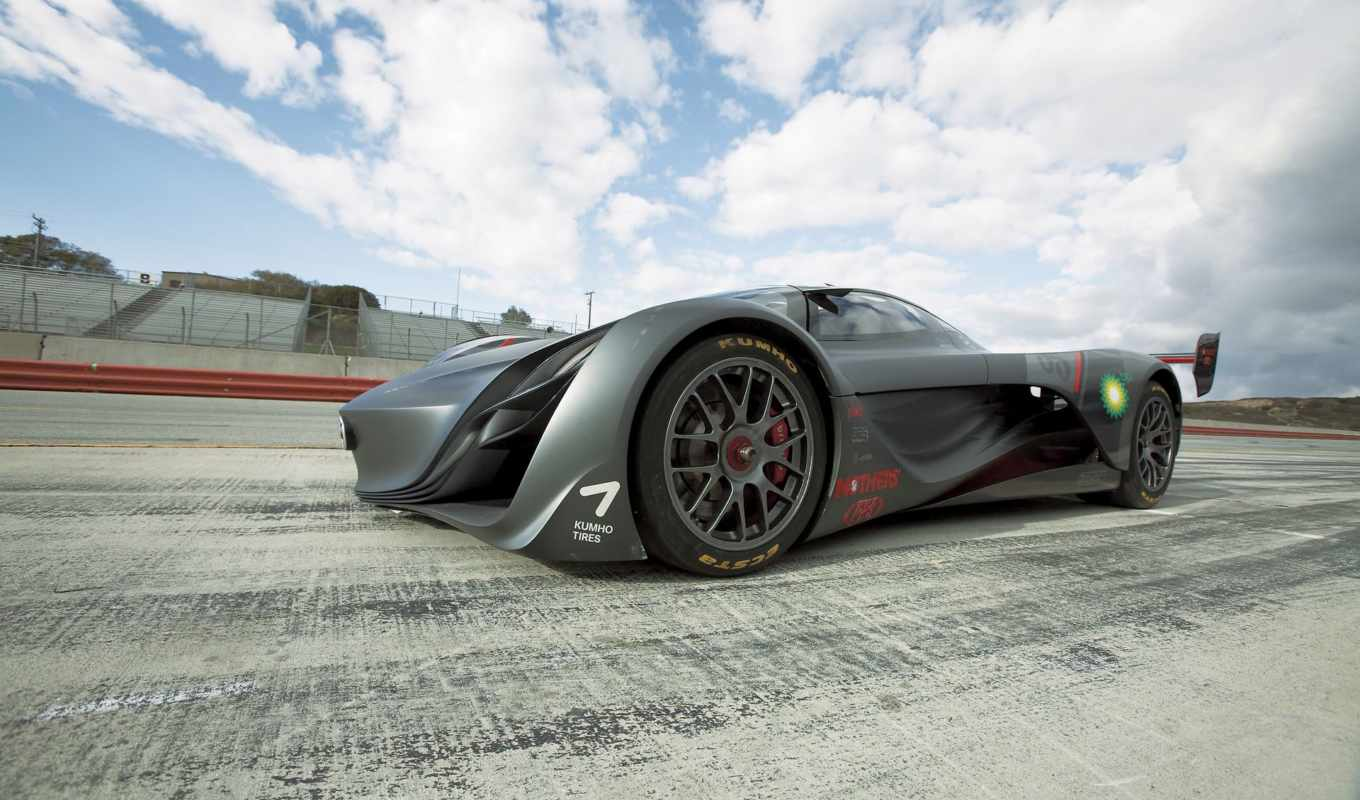 mazda, furai, the, concept, wallpaper, wallpapers,