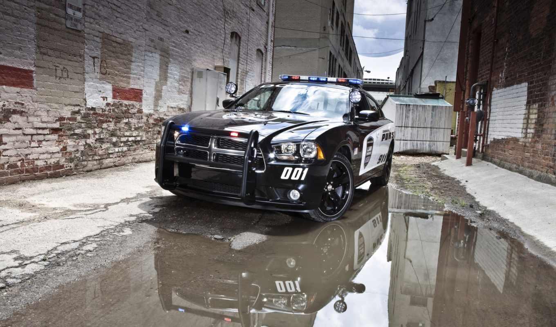 dodge, police, charger, pursuit,