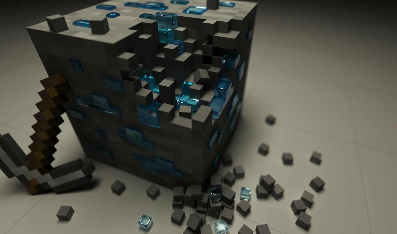 minecraft, pixelart,