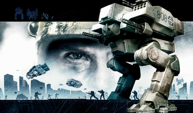 battlefield, игры, games, компьютерные, game, видео, desktop, код, картинка, робот, игрой, картинку,